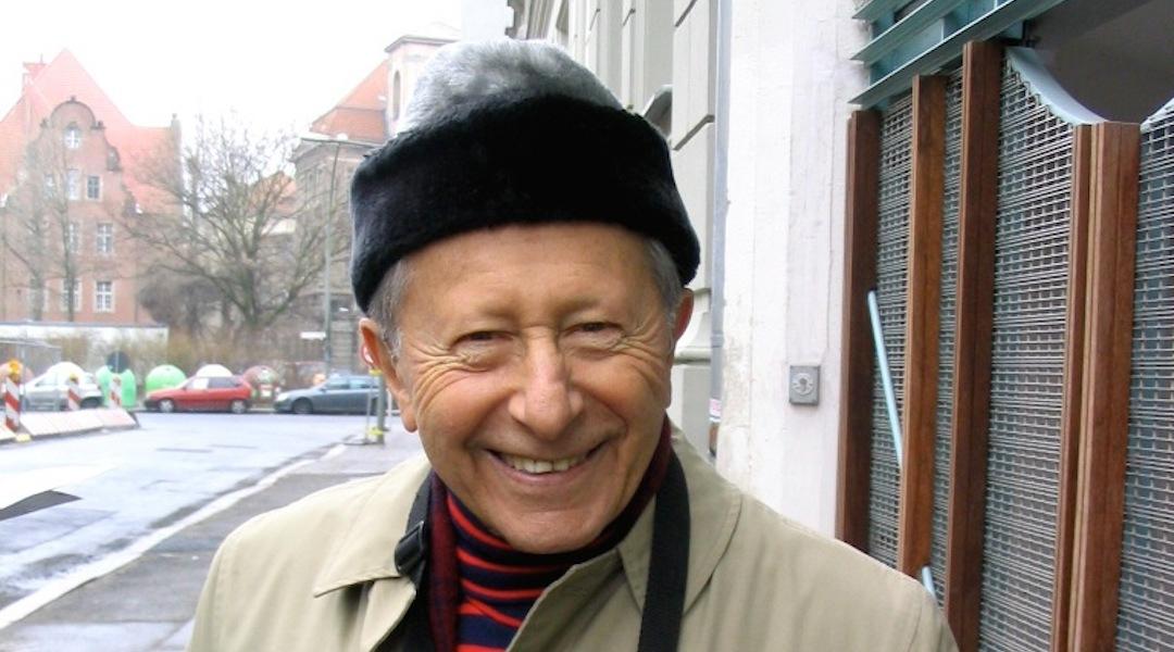 William Good, 96, survivor of Holocaust massacre who became beloved California doctor