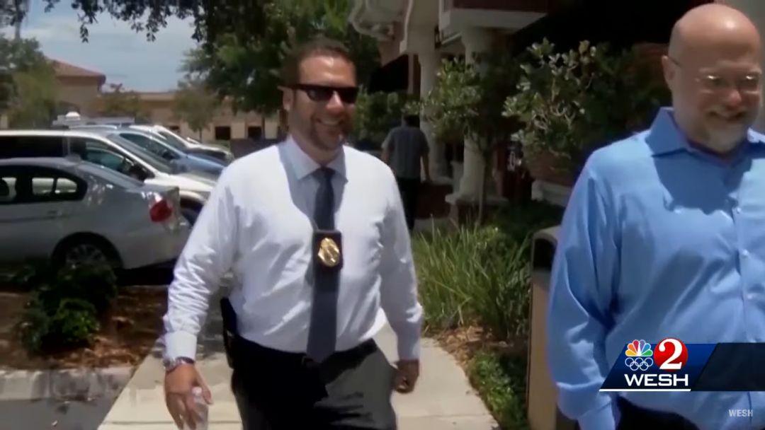 Who is Joel Greenberg? Meet the Jewish Florida politician at the center of the Matt Gaetz scandal