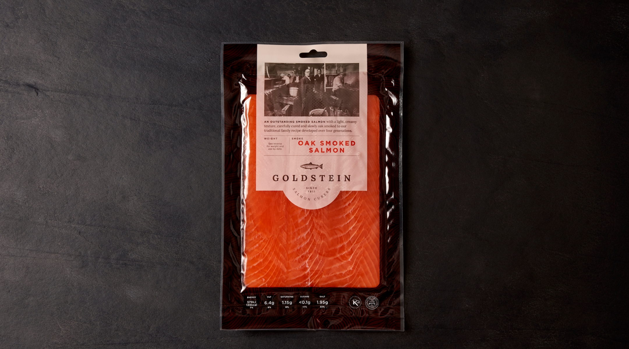 A New York lox company has boomed during the pandemic — by selling smoked salmon...