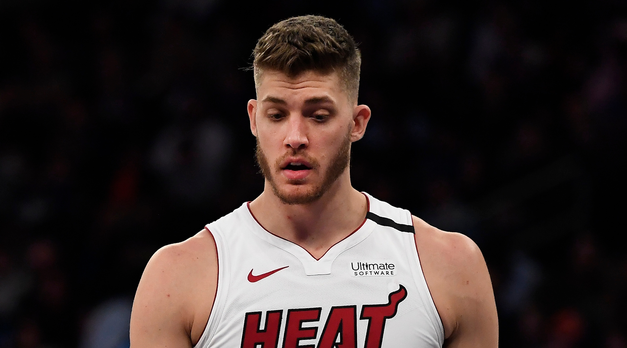 NBA player Meyers Leonard to speak about his anti-Semitism controversy at U of Miami Hillel...