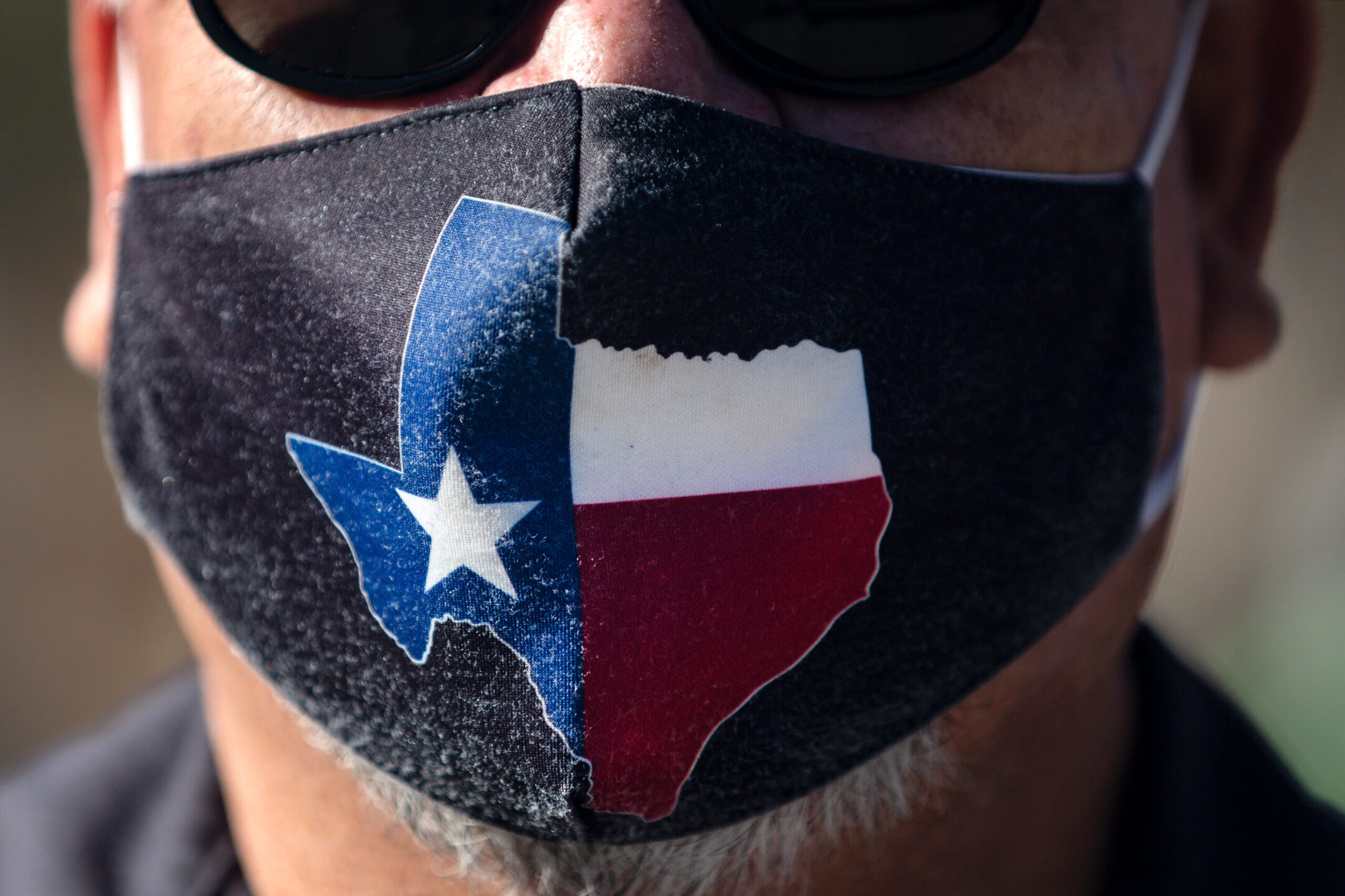 Dallas Jewish Conservatives plan 'mask-burning' party to celebrate end of Texas mandate