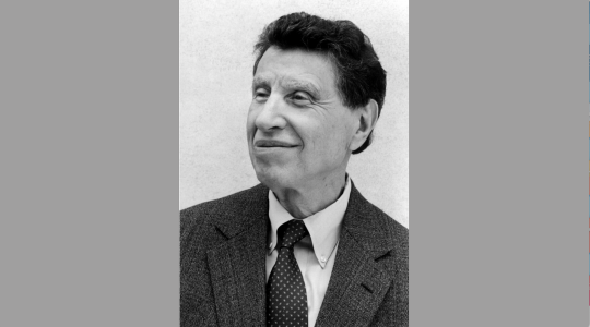 Morris Dickstein