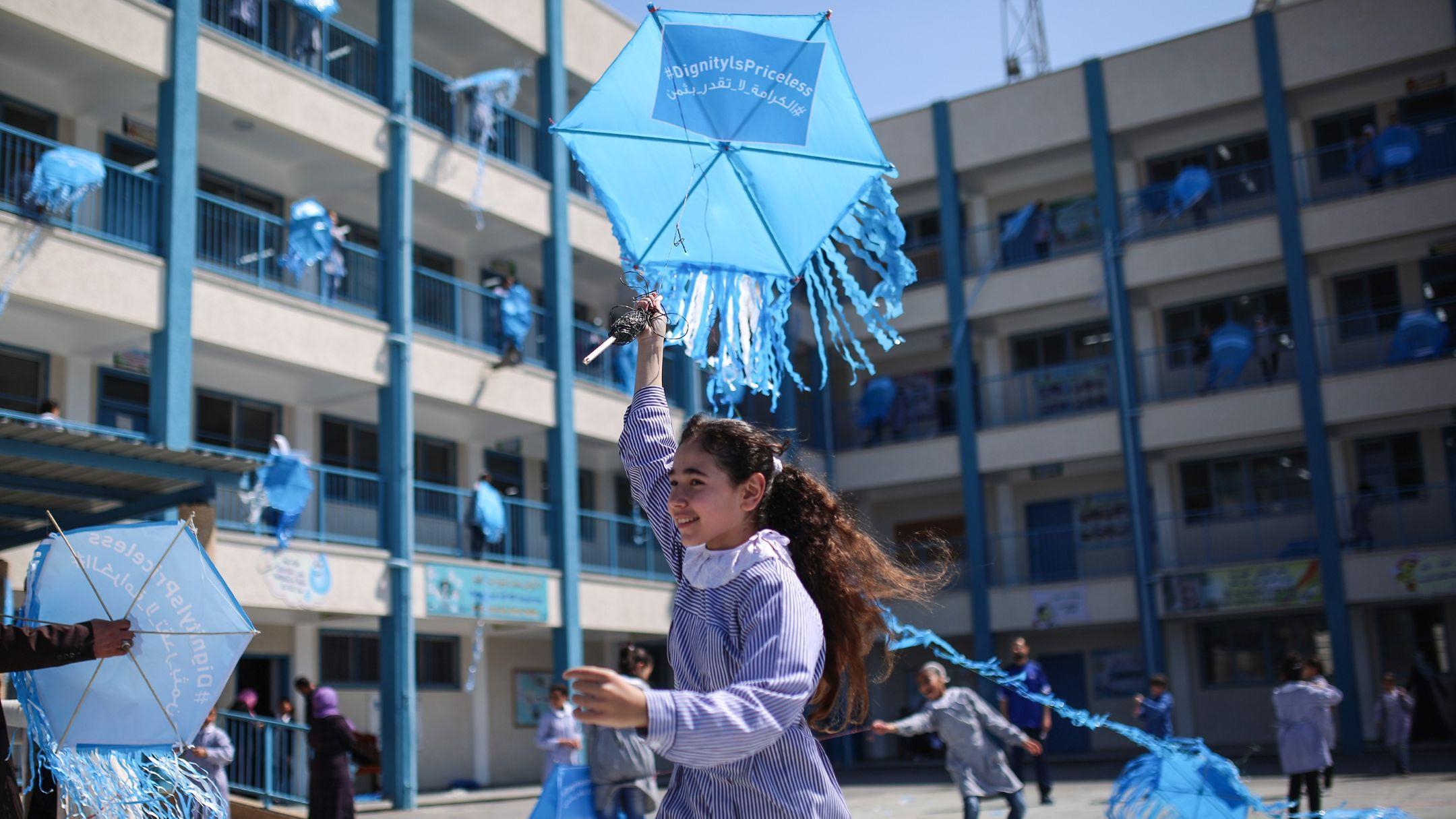 Biden administration says it has UNRWA's commitment to 'zero tolerance' for anti-Semitism