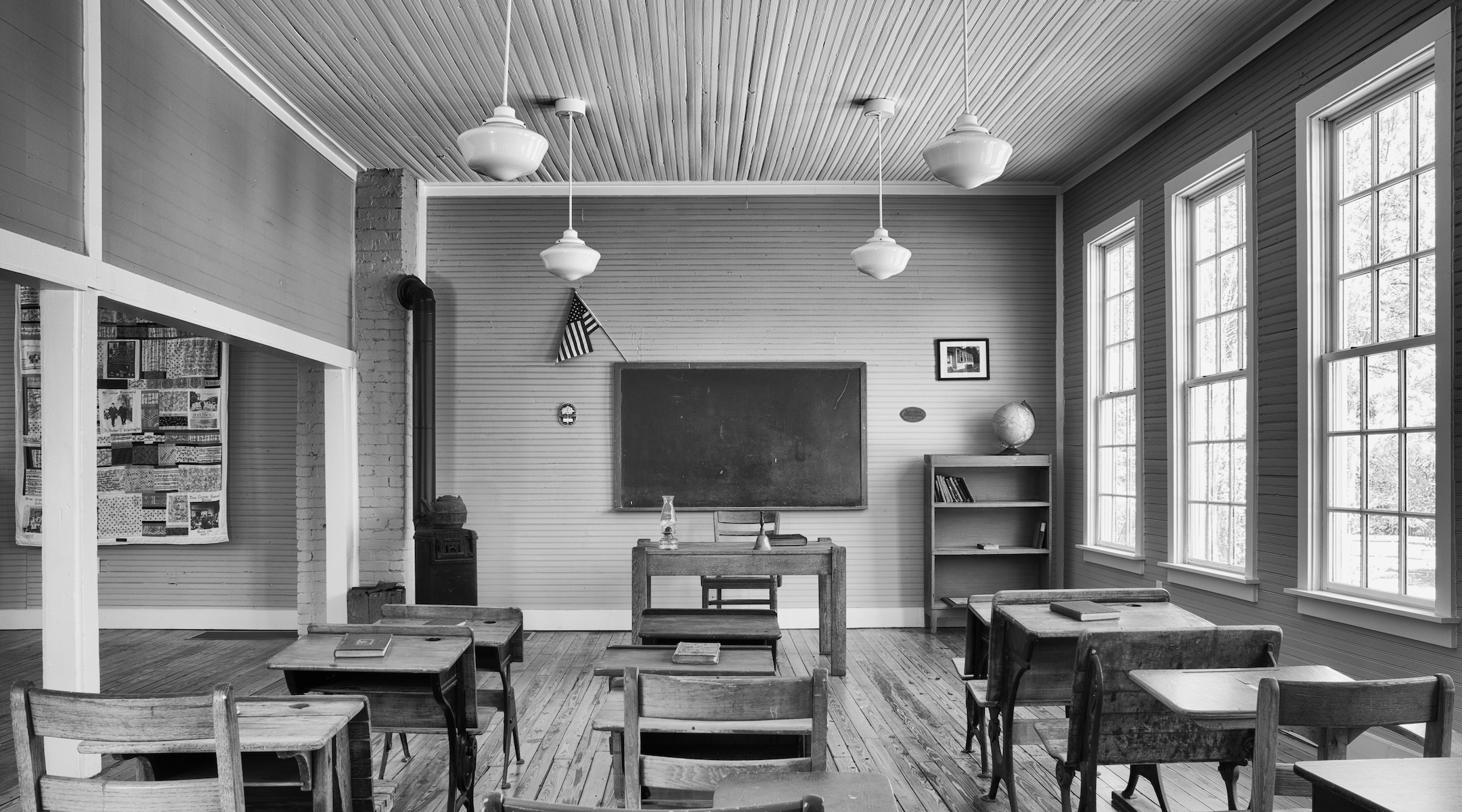 One Jewish photographer's mission to preserve the legacy of the Rosenwald schools
