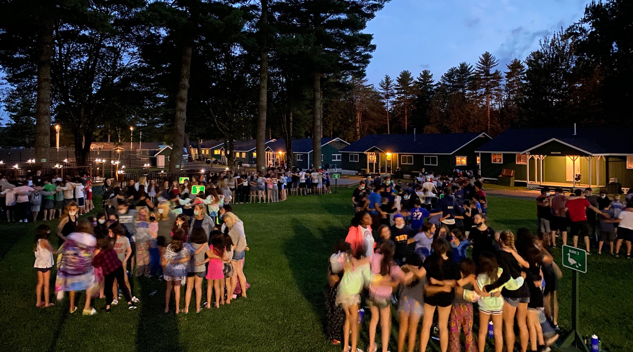 'Kids need camp this summer more than ever before': What Jewish summer camp will look...