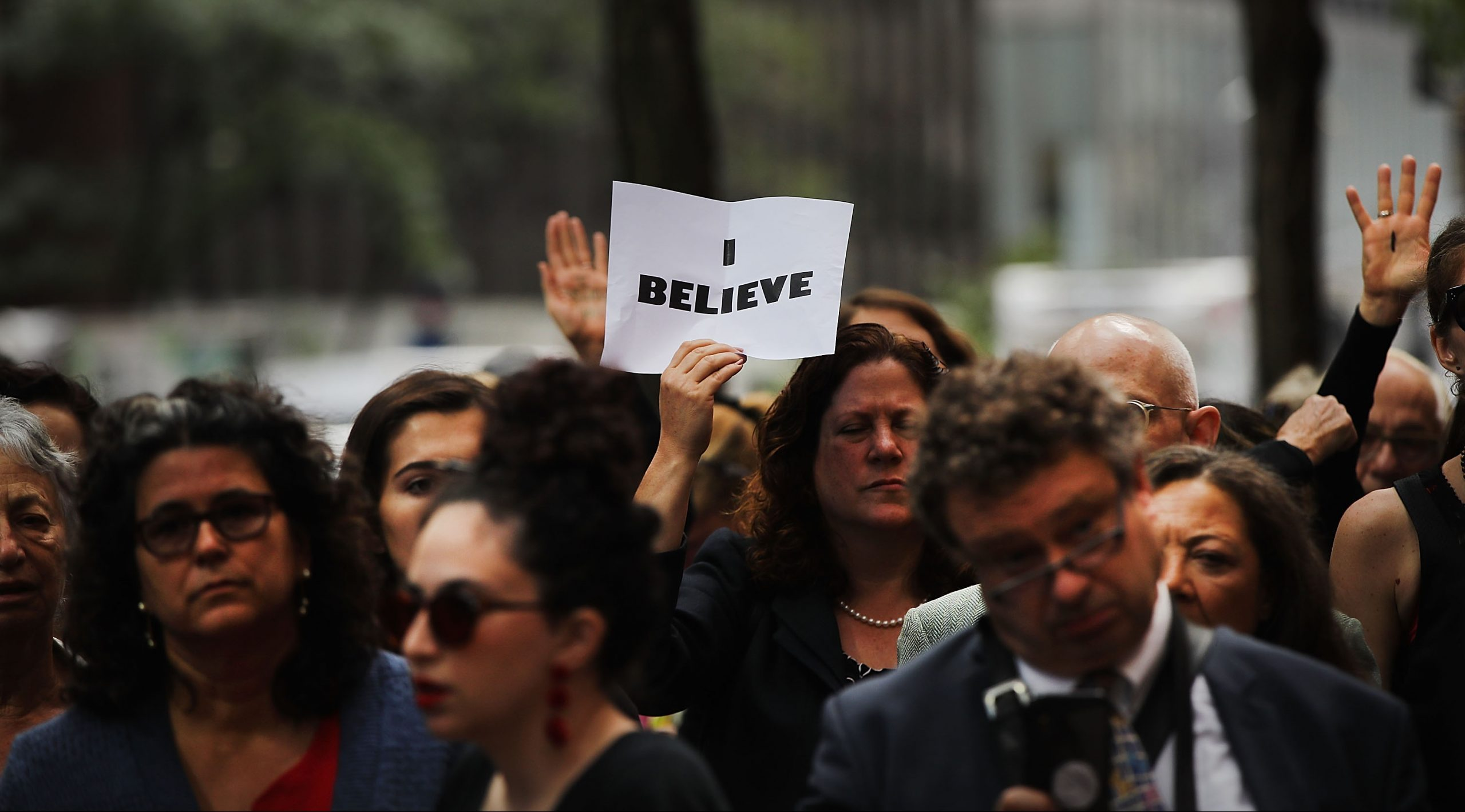 For #MeToo transgressors, the only cure is banishment