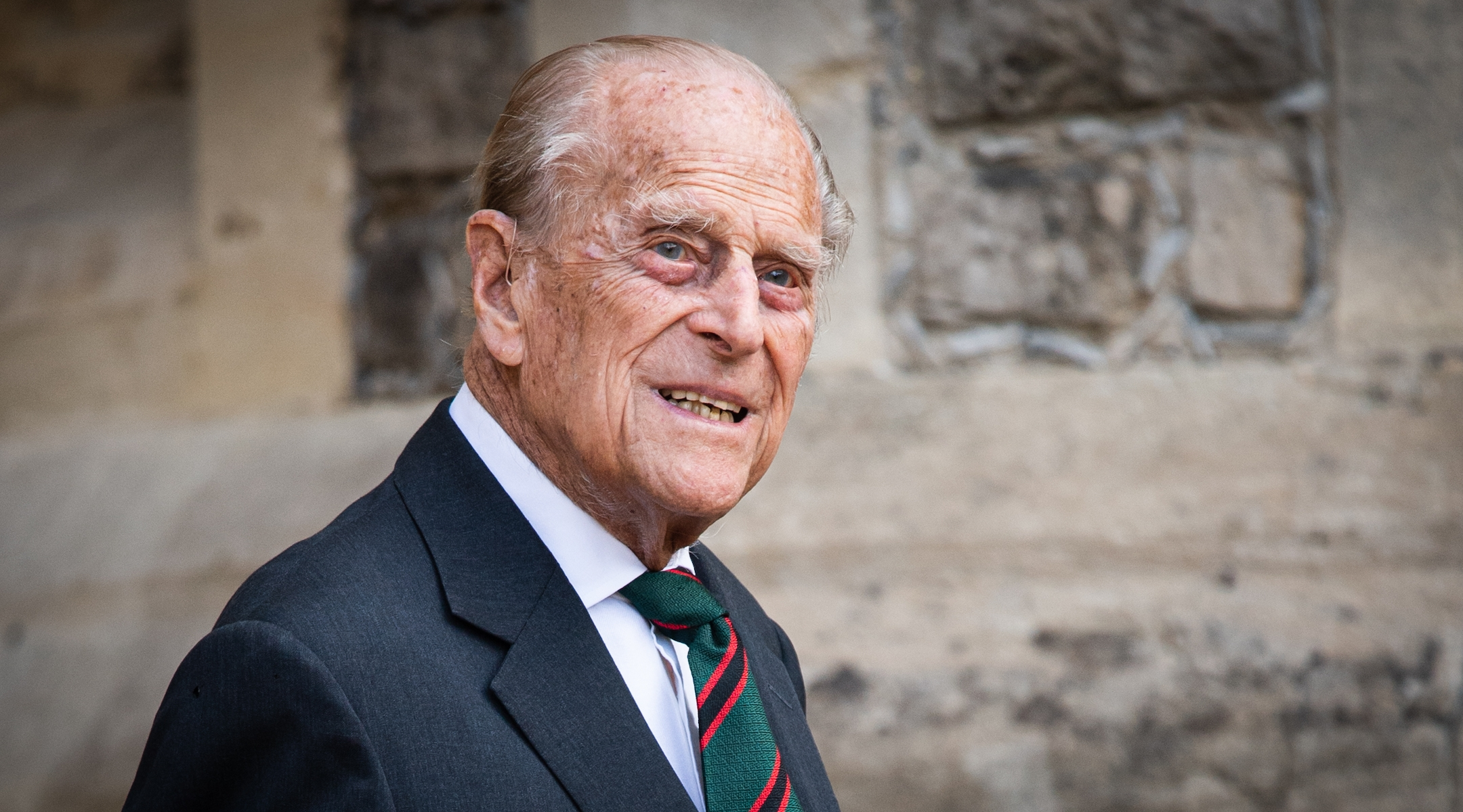 Prince Philip, who opposed Nazis and was first British royal to visit Israel, dies at...