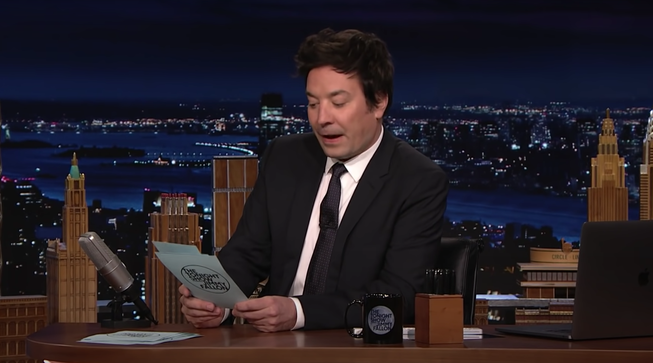 Israel's Foreign Ministry plays Jimmy Fallon's hashtag game — very badly