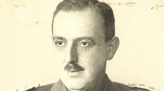 Franz Josef Huber. (National Archives of Slovenia)