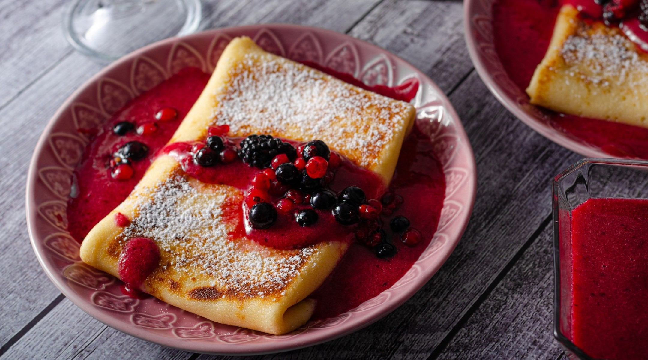 This blintz recipe survived the Holocaust