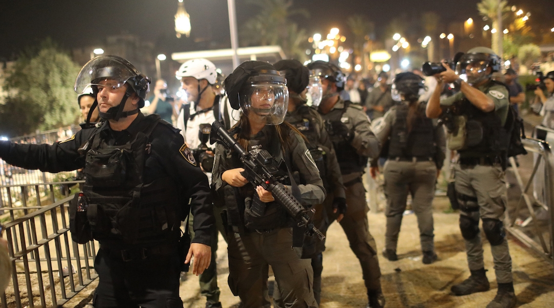 Progressive members of Congress condemn evictions of Palestinians in Sheikh Jarrah