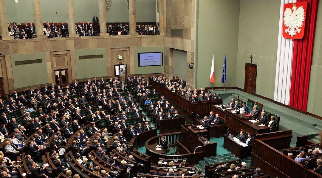 Poland Sejm