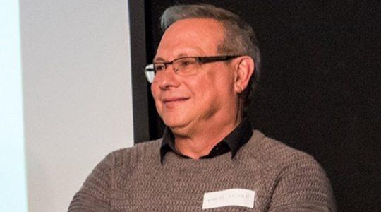 Marcel Keinan
