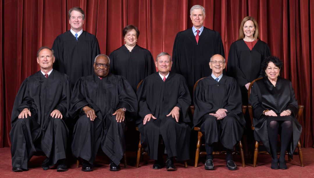 A Supreme Court decision allowing a Catholic foster agency to discriminate splits Jewish groups
