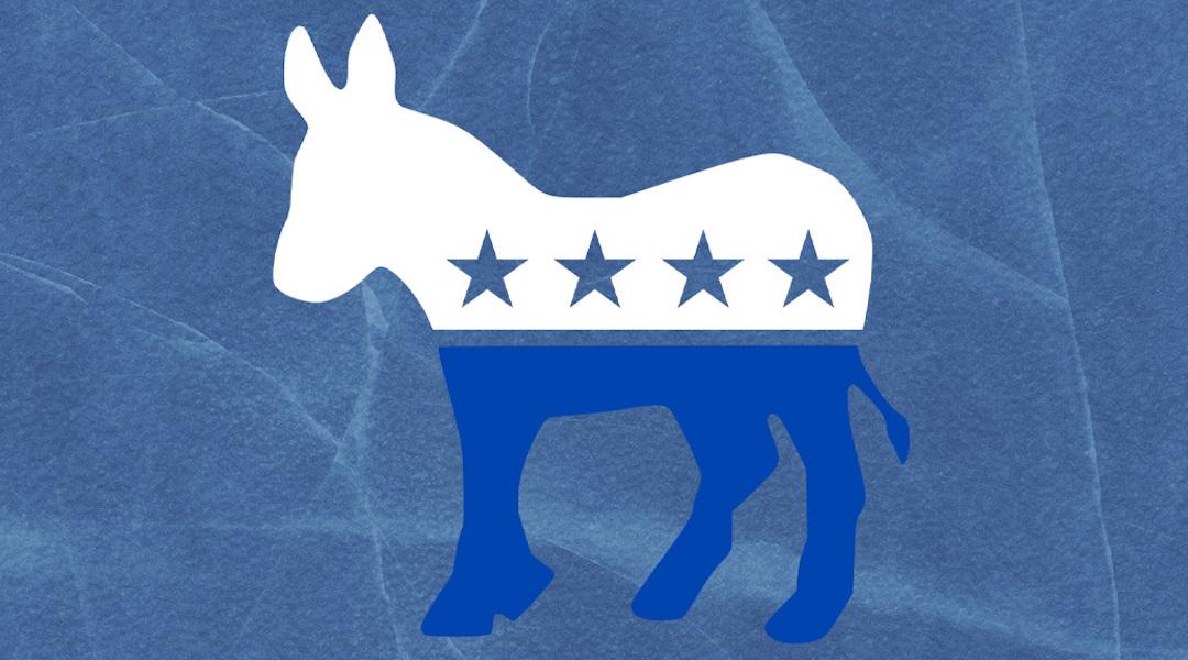 Democratic Donkey Israel