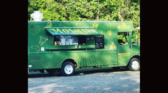 Moshava Philly food truck antisemitism