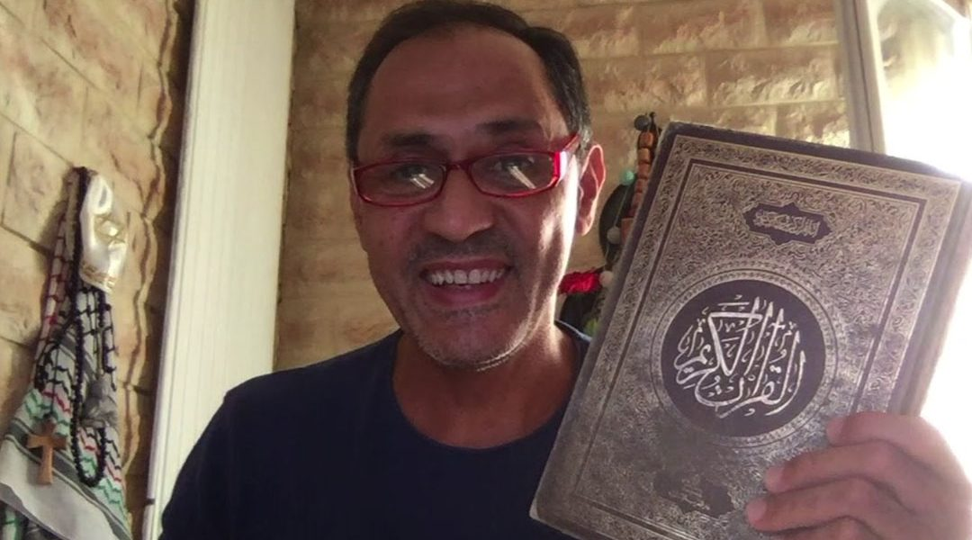 Ahmed Moualek (YouTube)