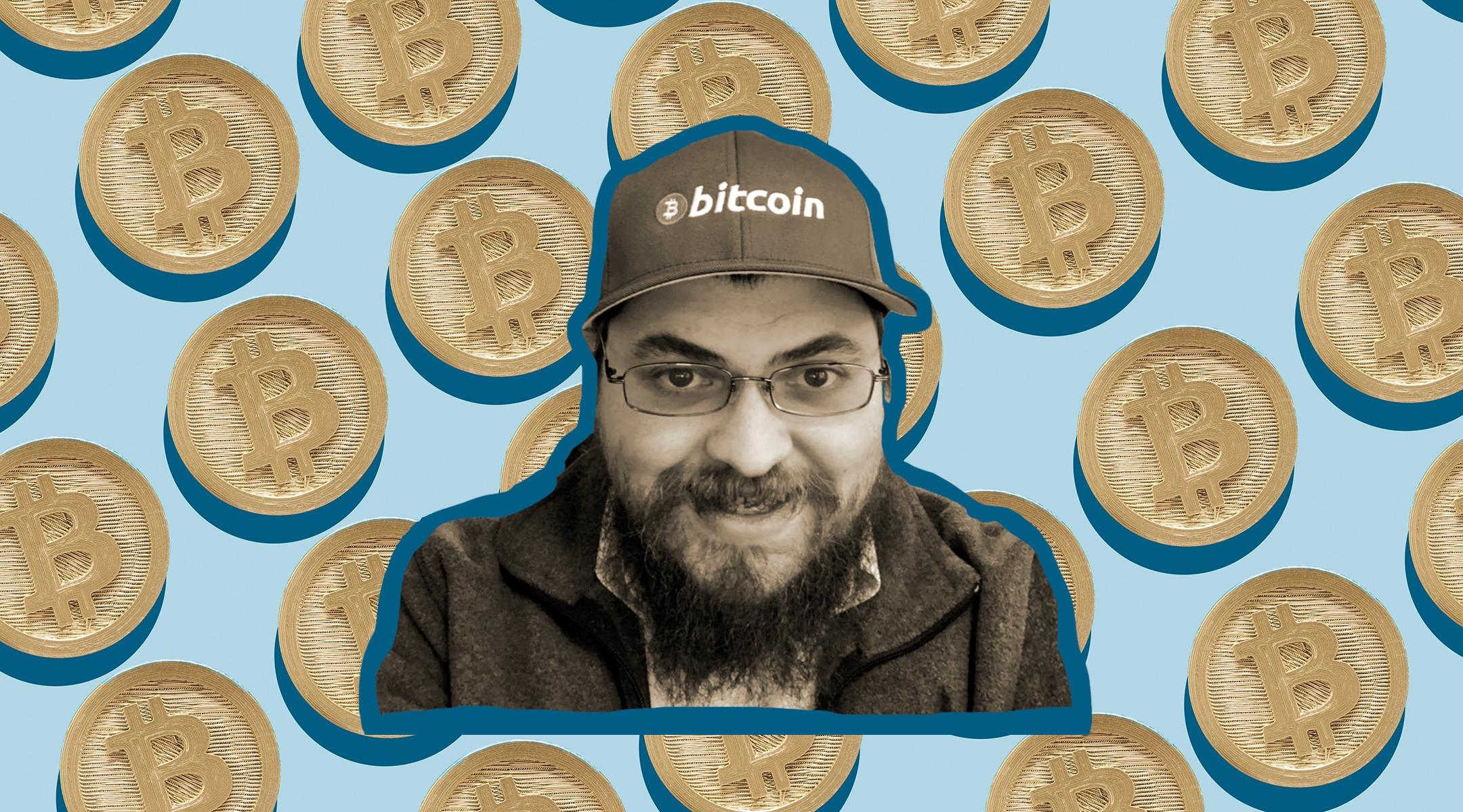 Bitcoin rabbi