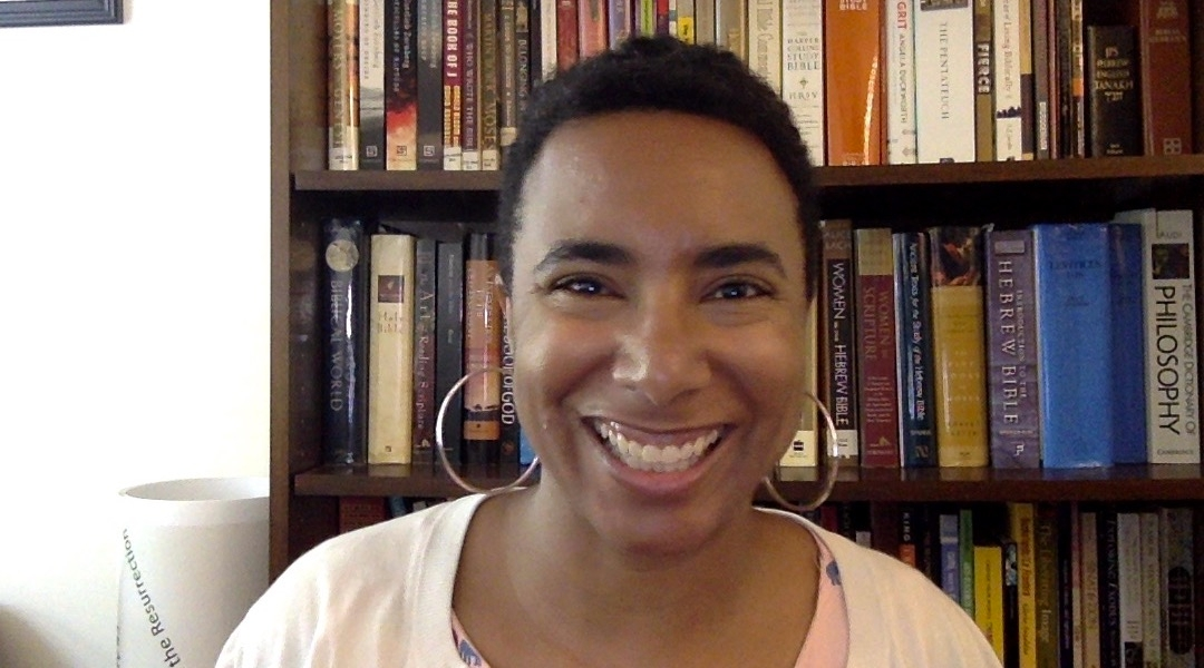 A Black and Jewish Bible scholar will lead Reconstructionist rabbinical school, in a first for...