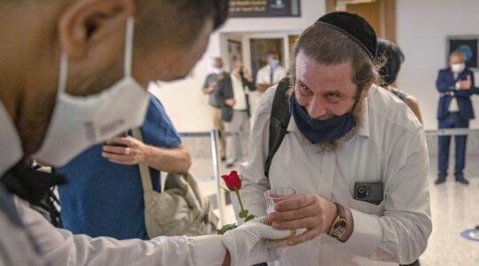 Israel Morocco Flights