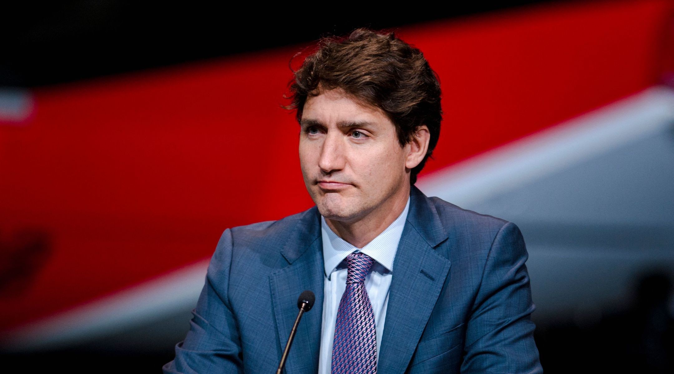 Canada will spend $5M to strengthen security at Jewish institutions, Justin Trudeau tells antisemitism summit