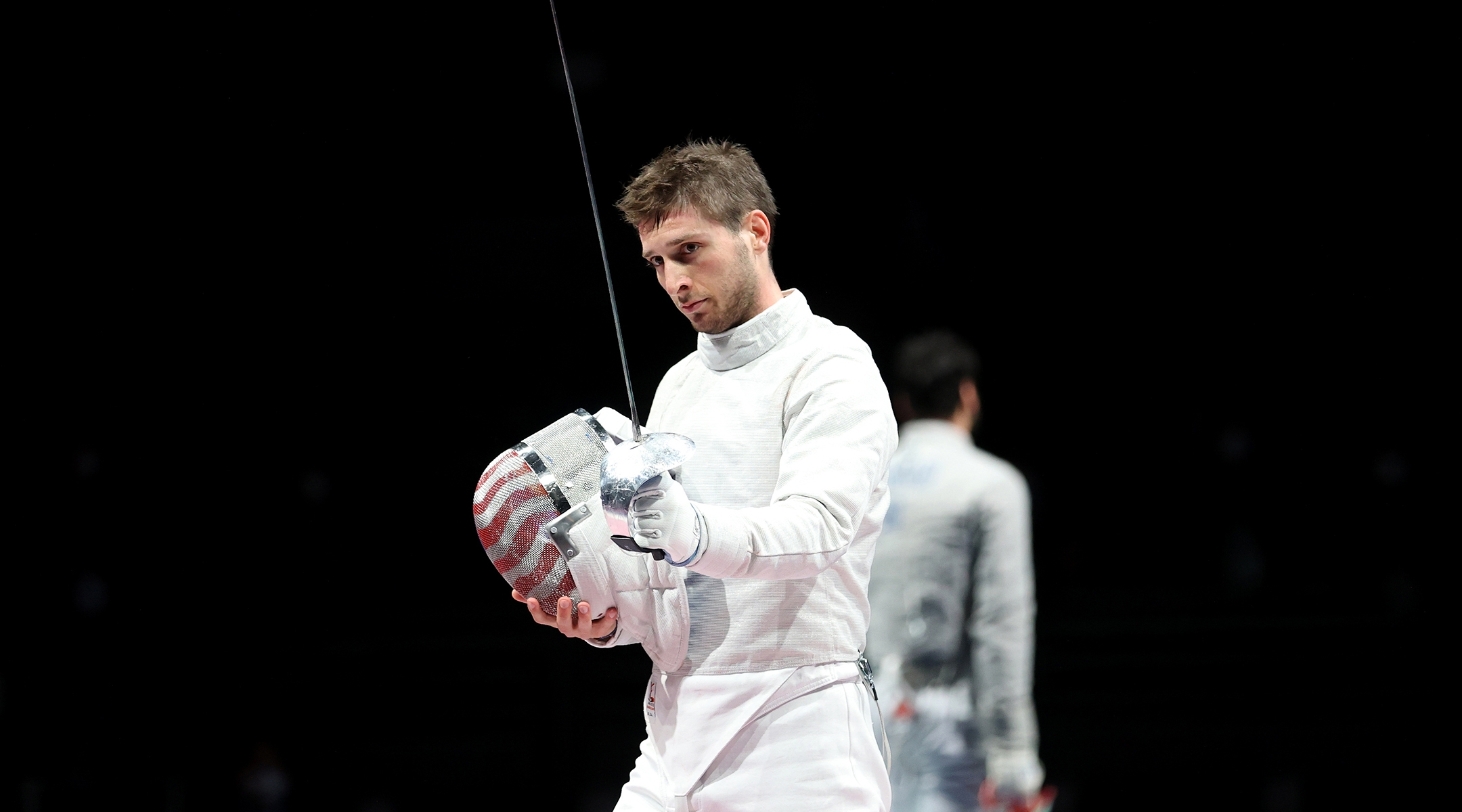 3 Jewish fencers fail to medal in individual events at Tokyo Olympics