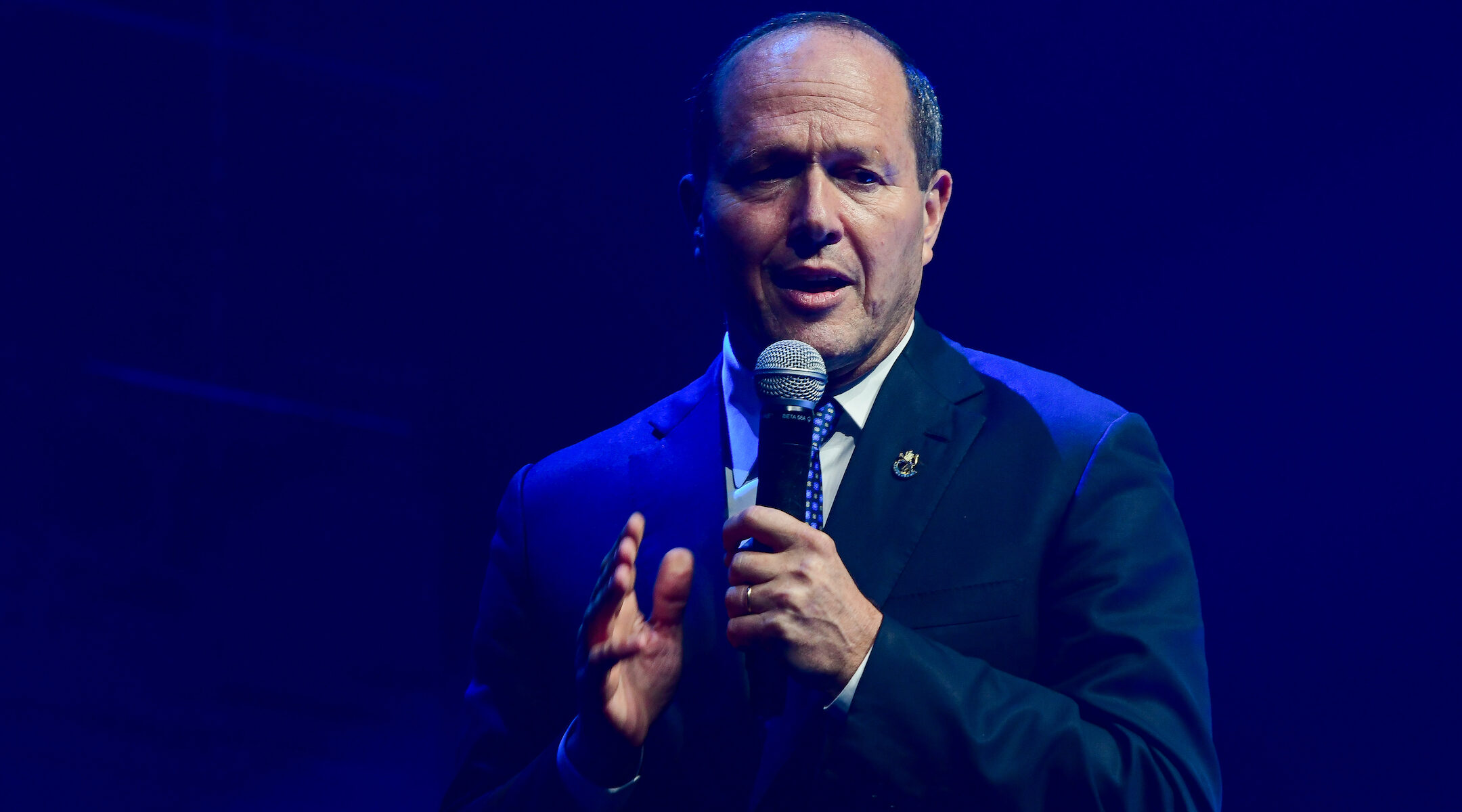 Nir Barkat, Likud lawmaker