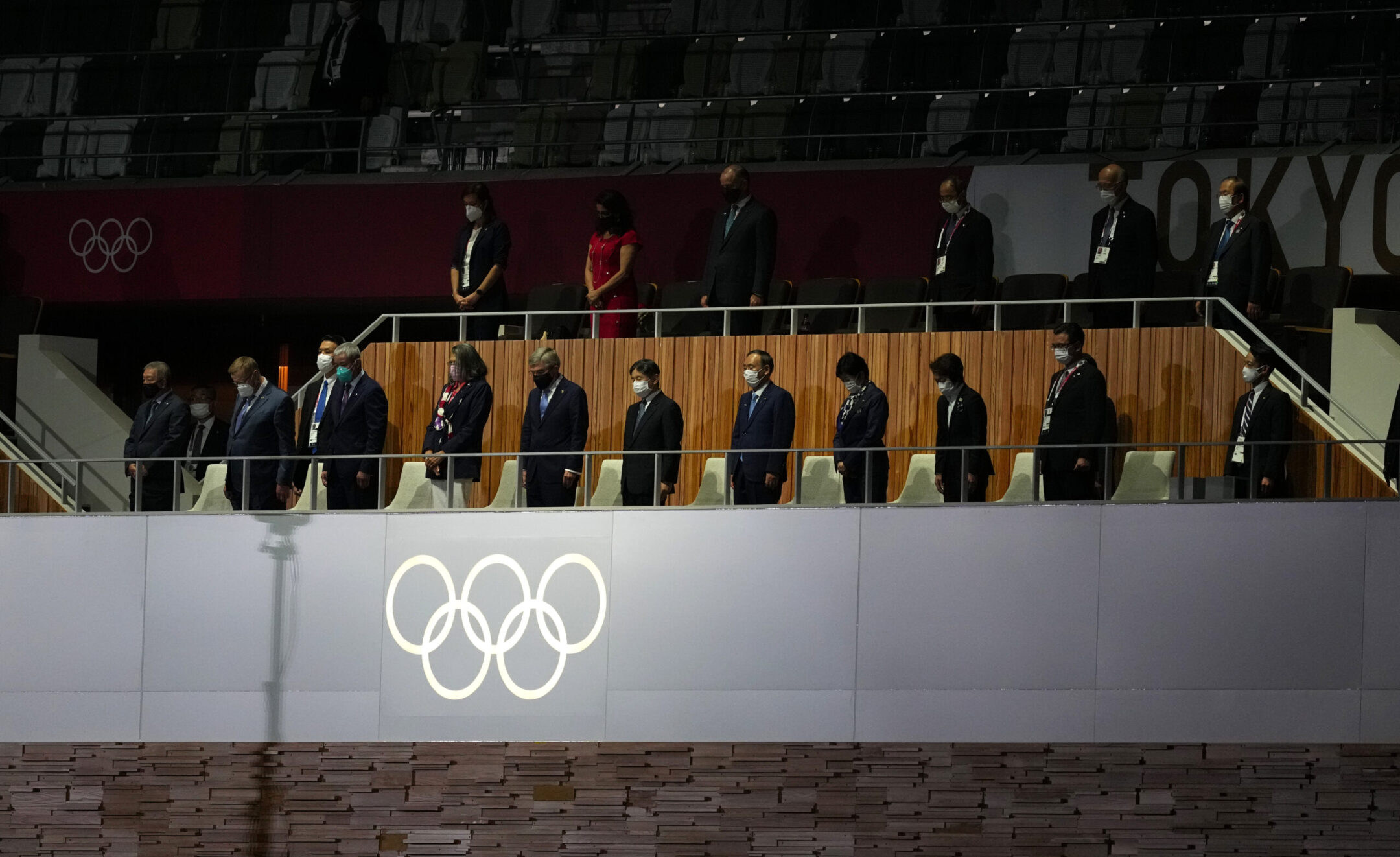 For first time, Olympics opening ceremony honors Israeli athletes murdered in Munich