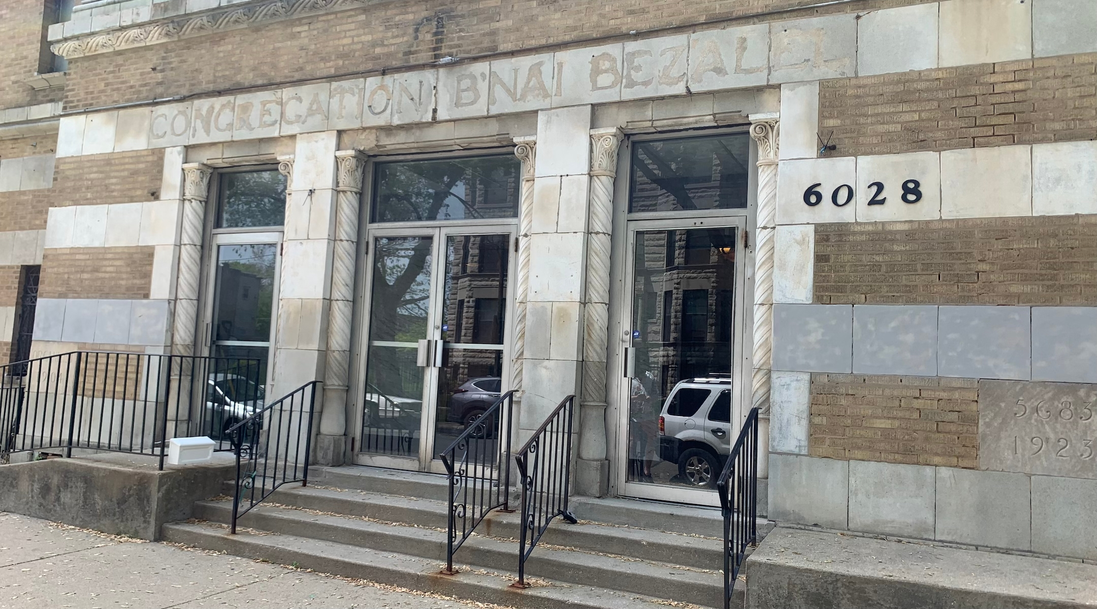 Chicago South Side congregation to be rebuilt as cultural center