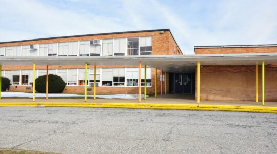 Plainview Jewish elementary school Long Island