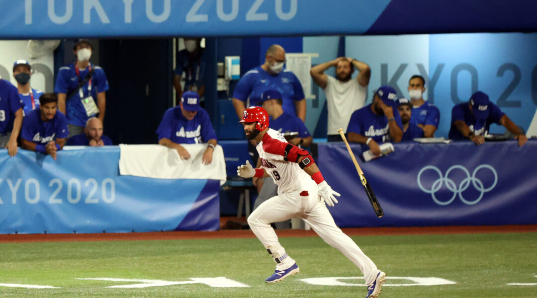 Team Israel loses in Tokyo Olympics