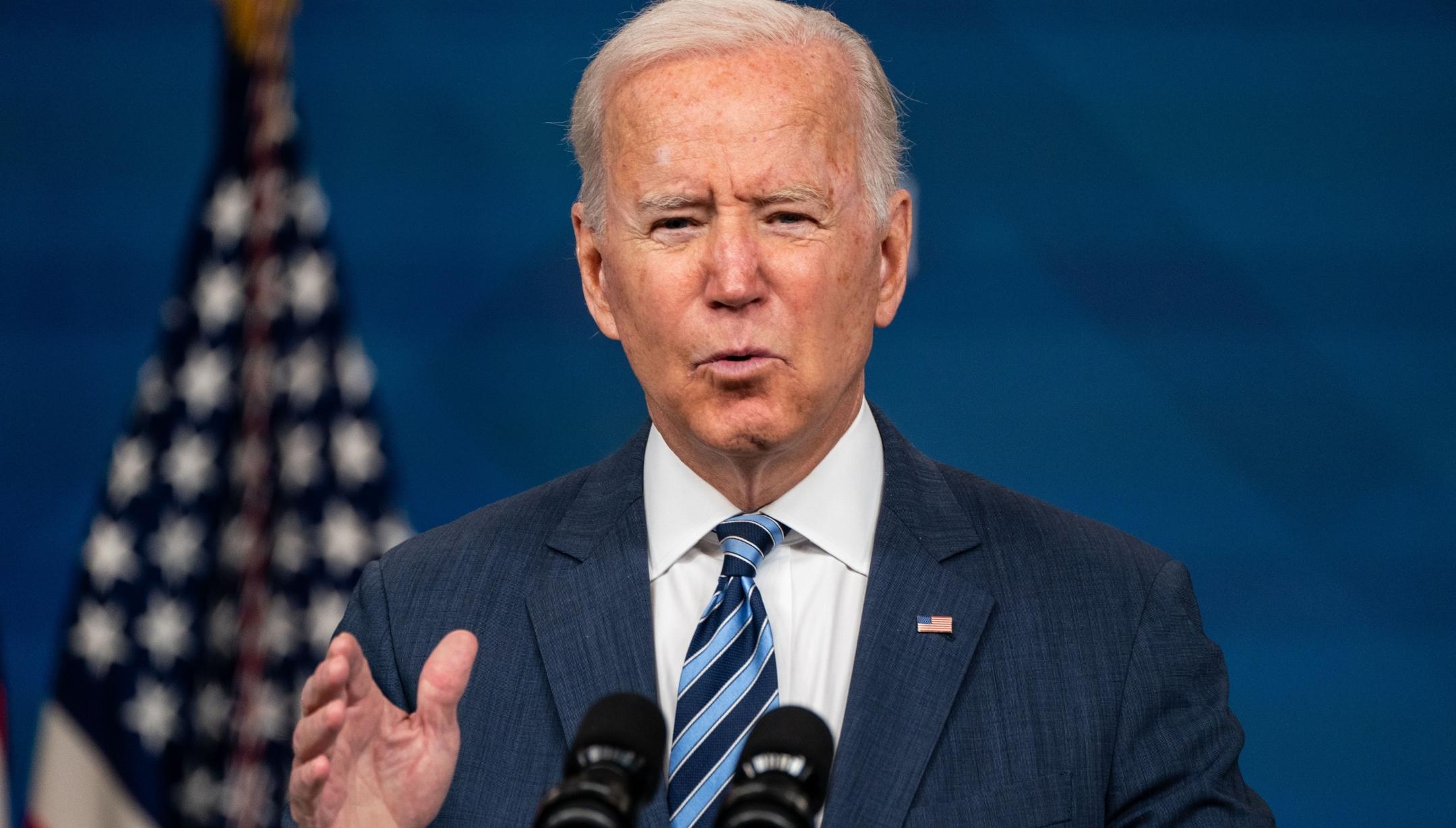 In Rosh Hashanah call with rabbis, Biden calls for 'swift confirmation' of Deborah Lipstadt to...