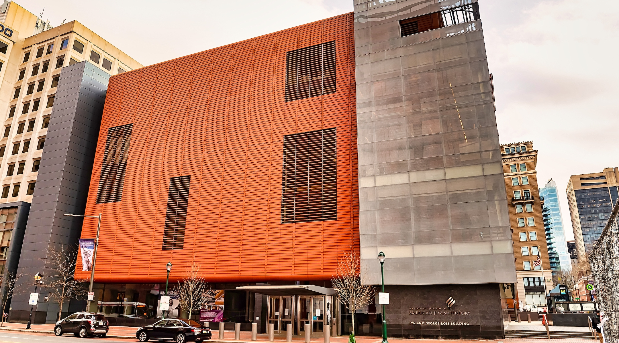 National Museum of American Jewish History emerges from bankruptcy