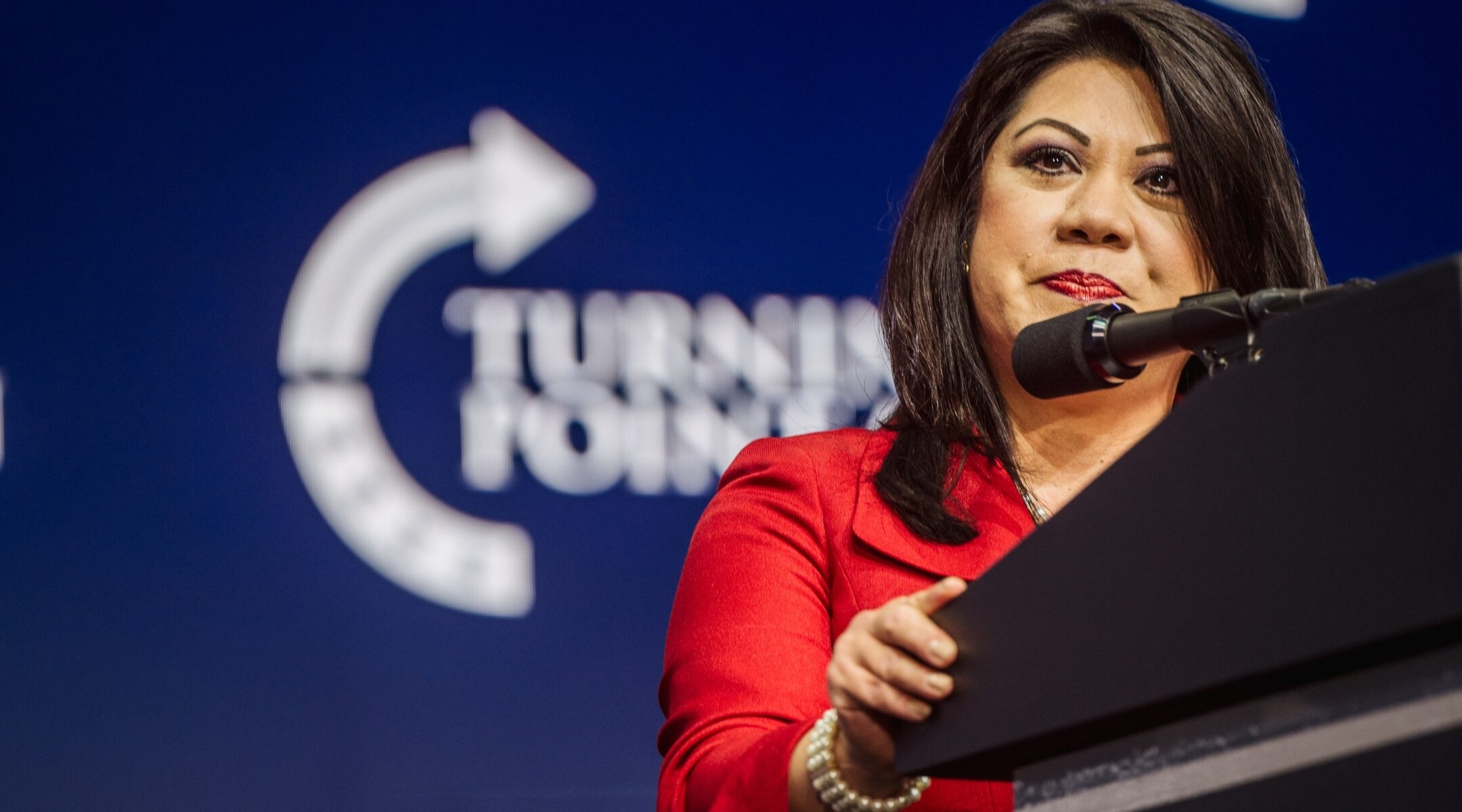 Arizona State Treasurer Kimberly Yee
