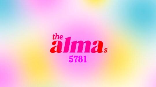 Almas logo