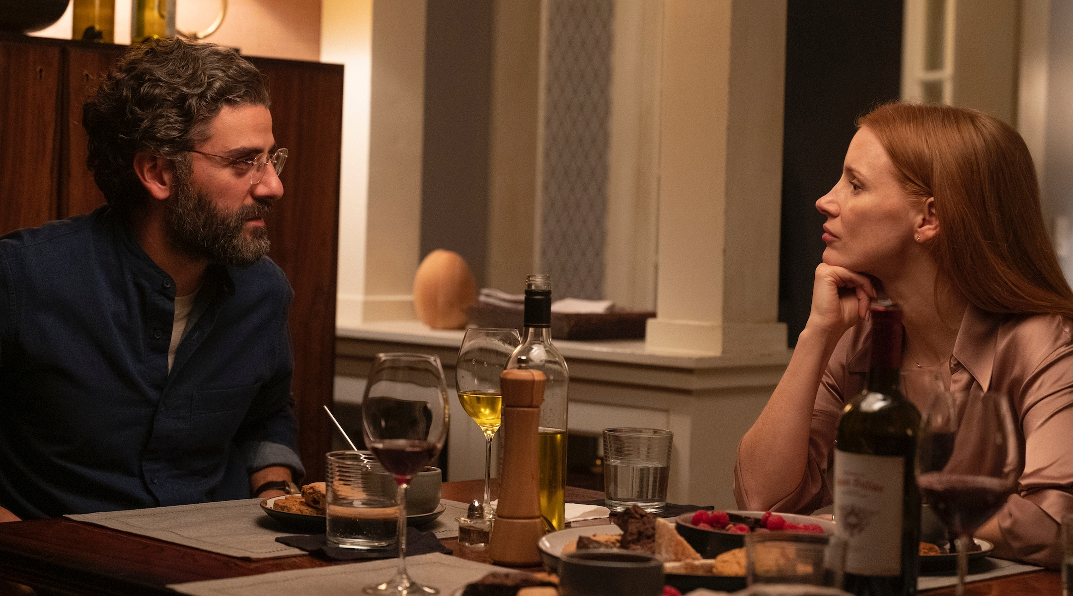 Hagai Levi's 'Scenes From a Marriage' is the Israeli creator's most personal HBO series yet