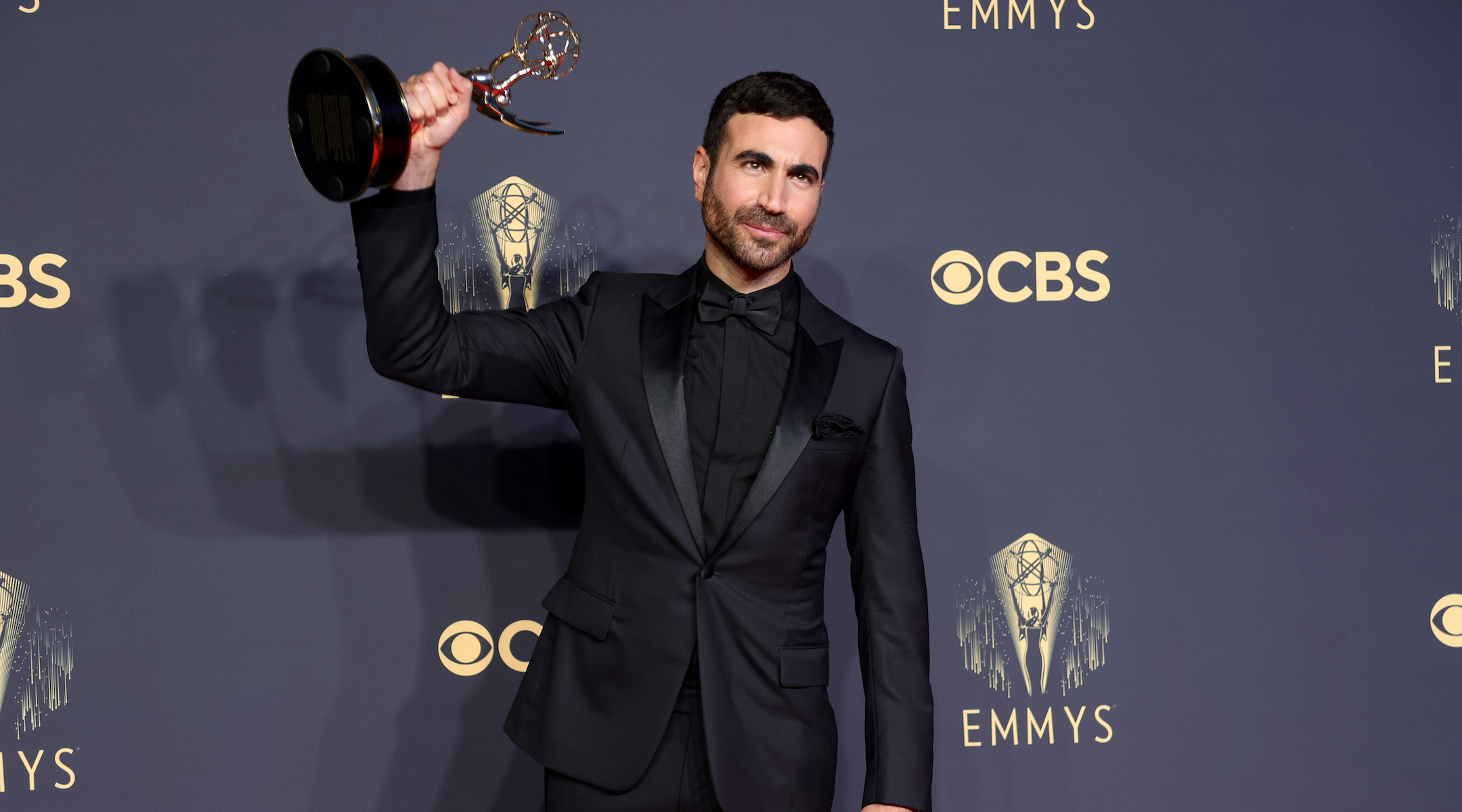 Emmys 2021: 'Ted Lasso' star, 'Queen's Gambit' director make up few Jewish wins, while acceptance...