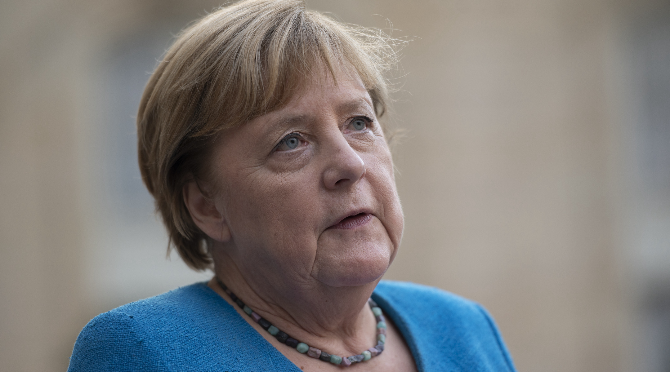 'A steadfast ally': Angela Merkel's departure from politics is a sad moment for many German Jews
