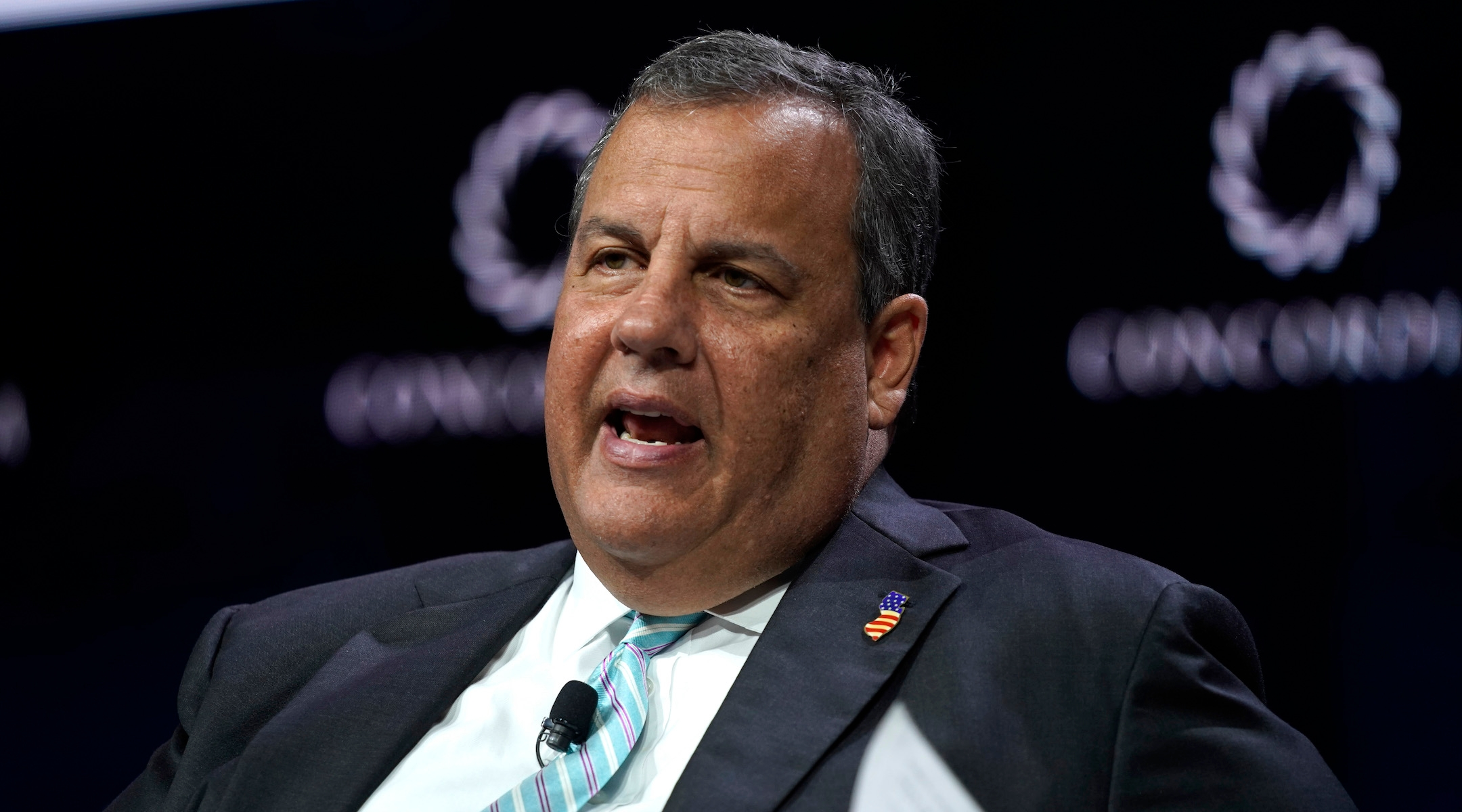 Middle school goes virtual because of COVID outbreak at the bar mitzvah of Chris Christie's...