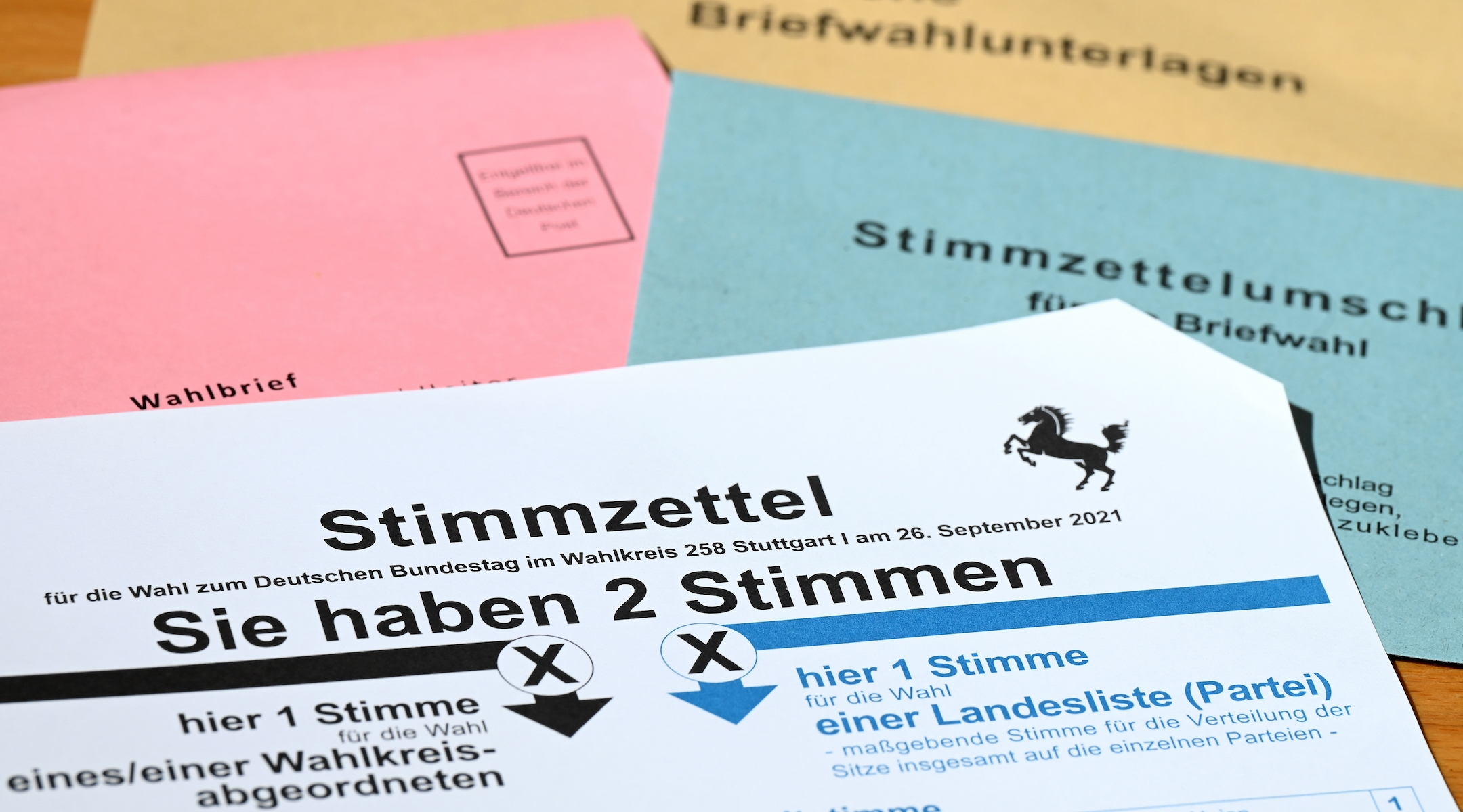 What Jews are voting for in Germany's national elections