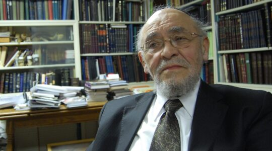 Moshe Tendler medical ethics