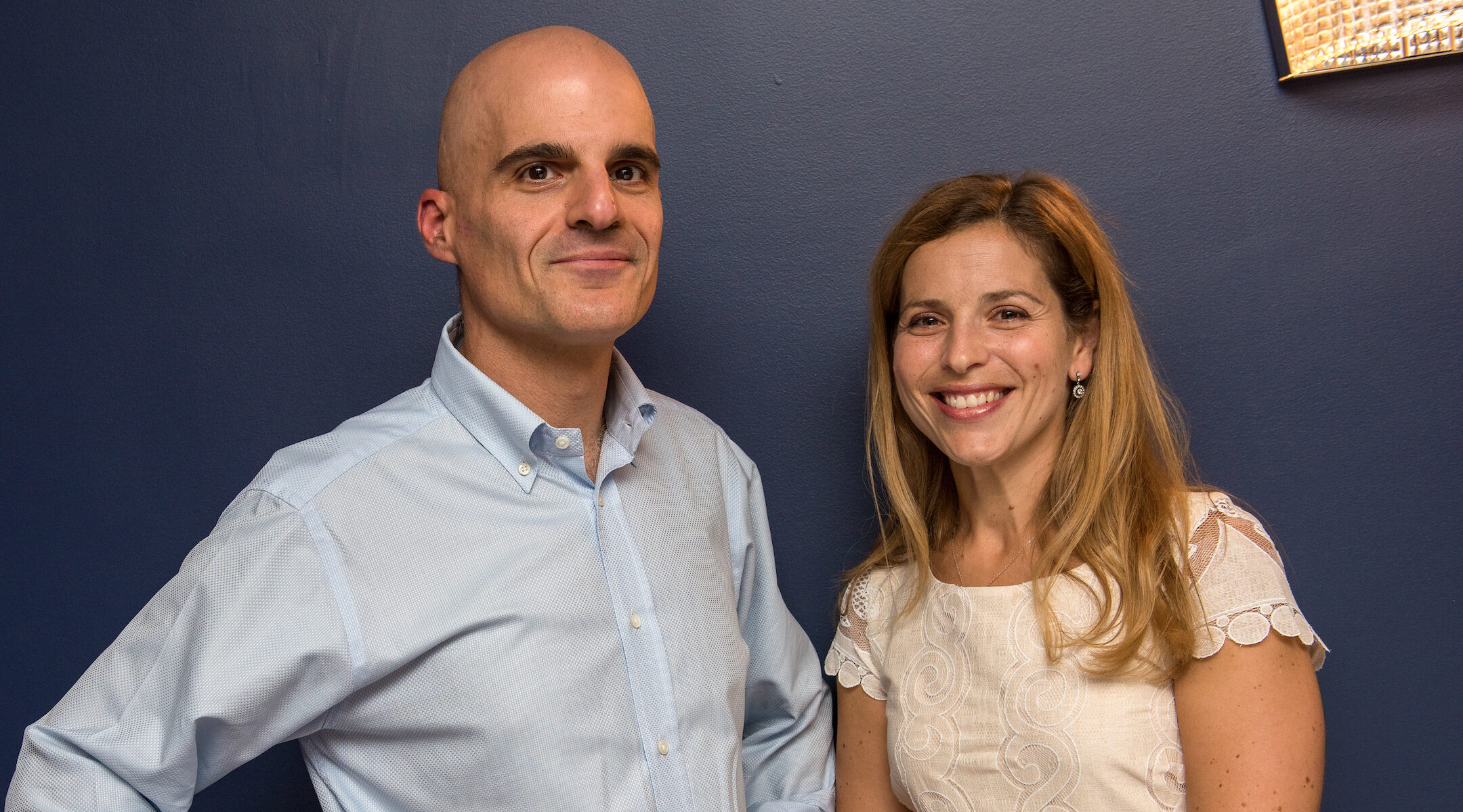 Mark and Erica Gerson
