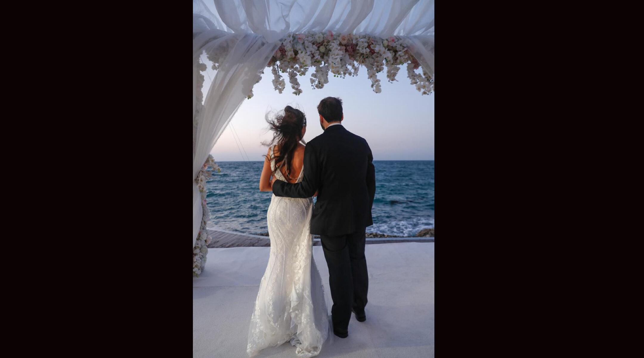 Bahrain jewish wedding