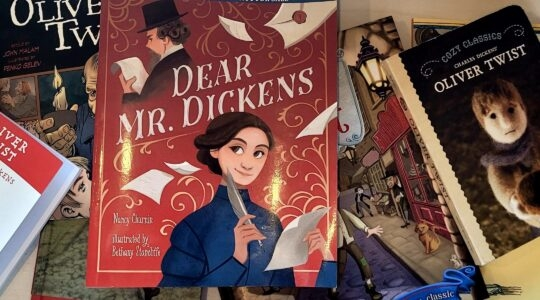 Charles Dickens Children's Book