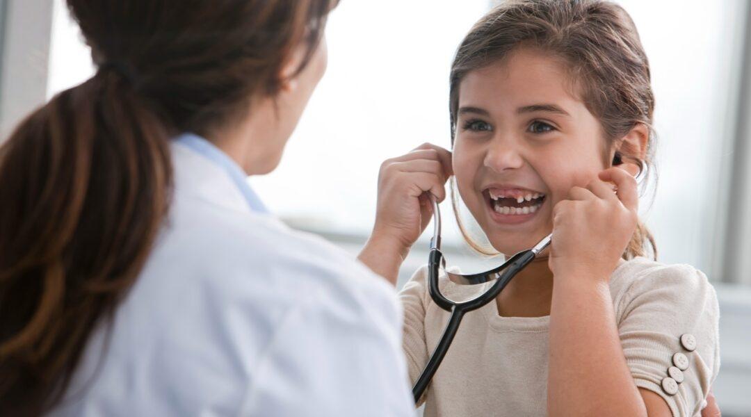 Technion pediatrics AI