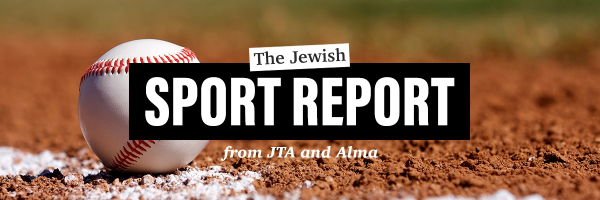 The Jewish Sport Report: This month will now be known as Joctober
